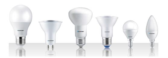 NEWTEX Trading - Blaupunkt LED Leuchten